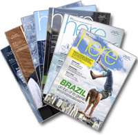 Here magazine archive